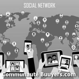 Logo Brandup Group Marketing digital