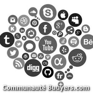 Logo Cecom Marketing digital