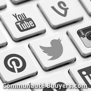 Logo Channel 09 Communication d'entreprise