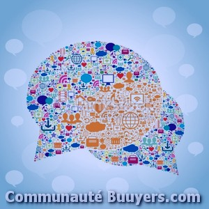 Logo Chrono Systeme (sarl) Marketing digital
