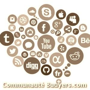 Logo Comité D'entreprise D'ima Application IOS / Android