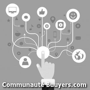 Logo Communication 22