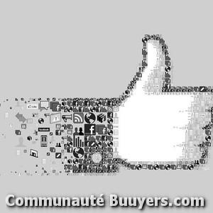 Logo Dans Les Villes Marketing digital