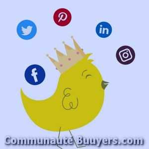 Logo De Peretti Alice Communication d'entreprise