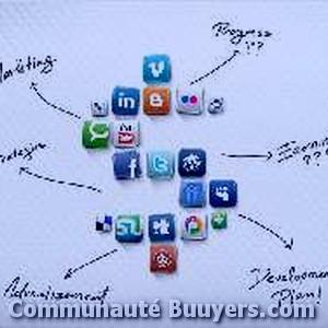 Logo Deo Conseil E-commerce