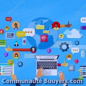 Logo Double G Communication - Cgi Graphic