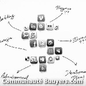 Logo Dream Pix Communication