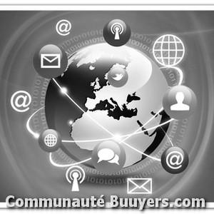 Logo Efferv Et Sens Atlantic Communication