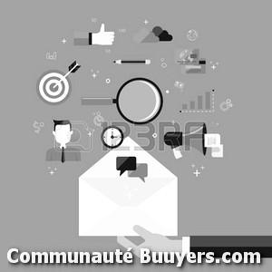 Logo Elison Promotion Marketing digital