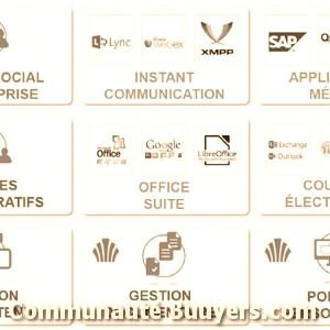 Logo Géri-communication