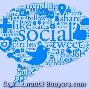 Logo Granit Communication Création de sites internet
