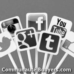 Logo Ill Communications Marketing digital