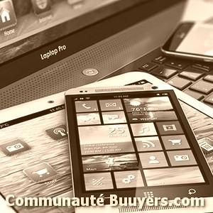 Logo Images Et Pages Marketing digital