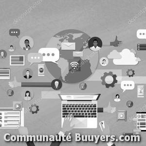 Logo In'communication Marketing digital