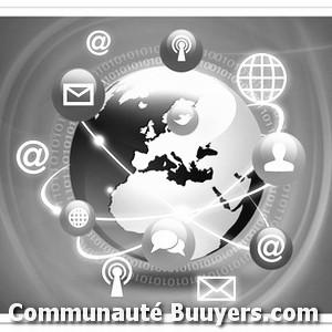 Logo Info2d3d (sarl) Marketing digital