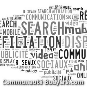Logo K&b Advice Marketing digital
