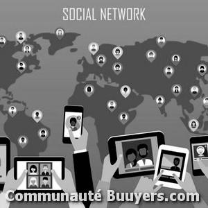 Logo Komuneid E-commerce