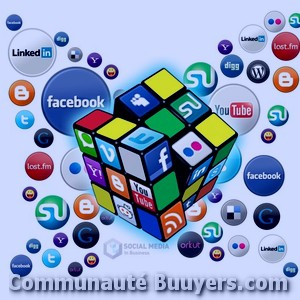 Logo La Bonne Etoile Marketing digital