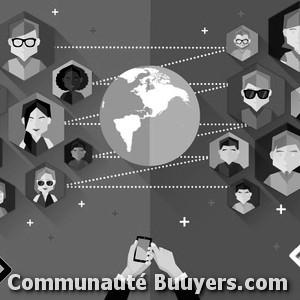 Logo La Terre Est Mon Bureau E-commerce