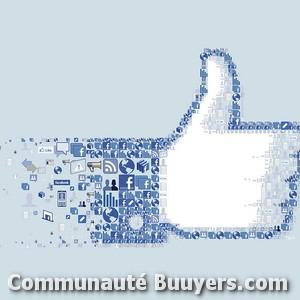 Logo L'agence Privee-lrg Marketing digital