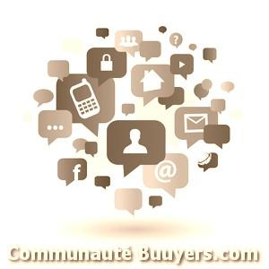 Logo Loreleï Communication Référencement Google