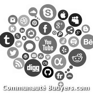 Logo Moine Marie-anne Marketing digital