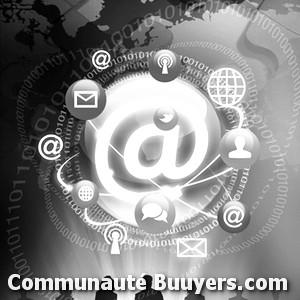Logo Mshangama Aziz Marketing digital