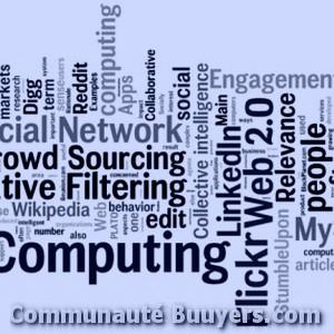 Logo Nait Khelifa Pascale Communication d'entreprise