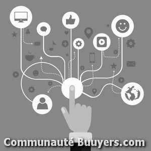 Logo Neo-adaptive Web Design Marketing digital