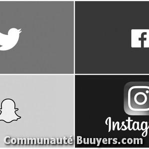 Logo Nuance Studio Marketing digital