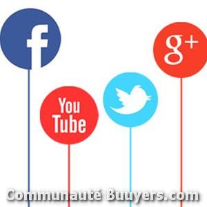 Logo Paulus Christine Création de sites internet