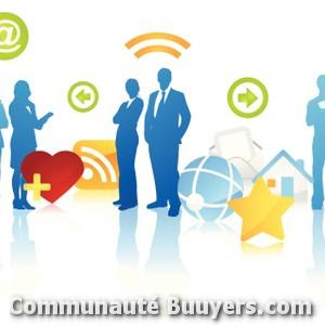 Logo Place Publique Marketing digital
