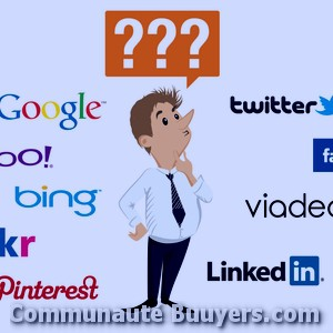 Logo Press-agrum Marketing digital