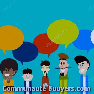 Logo Publimail Adom Services Communication d'entreprise