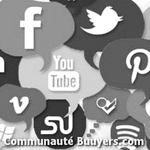 Logo Publiscope Marketing digital