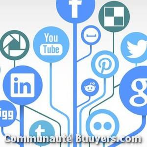 Logo Rédaction Et Com Référencement Google