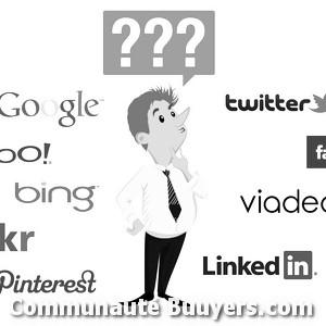 Logo Ressources Et Marketing