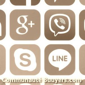 Logo Sordiap Application IOS / Android