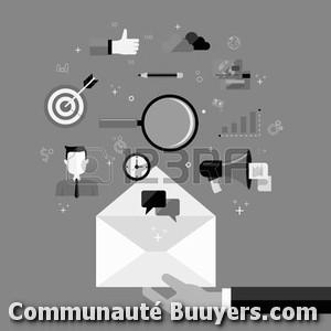 Logo Sud-edito Marketing digital