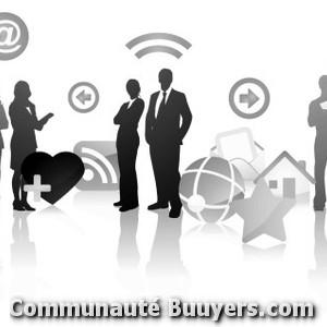 Logo Sy Véronique Communication d'entreprise