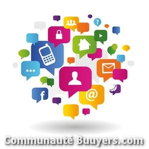 Logo Tiz Marketing digital