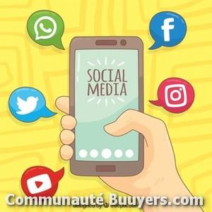 Logo Tornade Communication