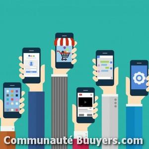 Logo Wedmag Marketing digital