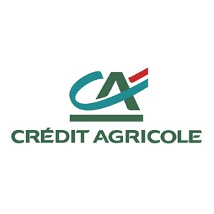 Logo CREDIT AGRICOLE SAINT NAZAIRE COMMERCE