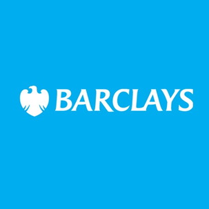 Logo Barclays Bank Plc.