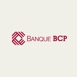 Logo BANQUE BCP