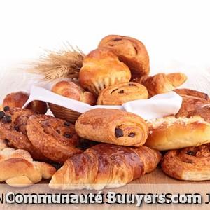 Logo Au Plaisir Des Délices Bio et sans gluten