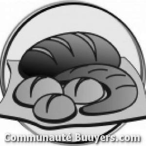 Logo Aux Saveurs Du Fournil Pâtisserie