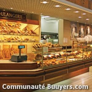 Logo Boulangerie Ange Pâtisserie