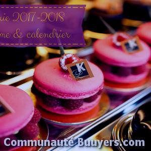 Logo Boulangerie Balais Jean Jacques Bio et sans gluten